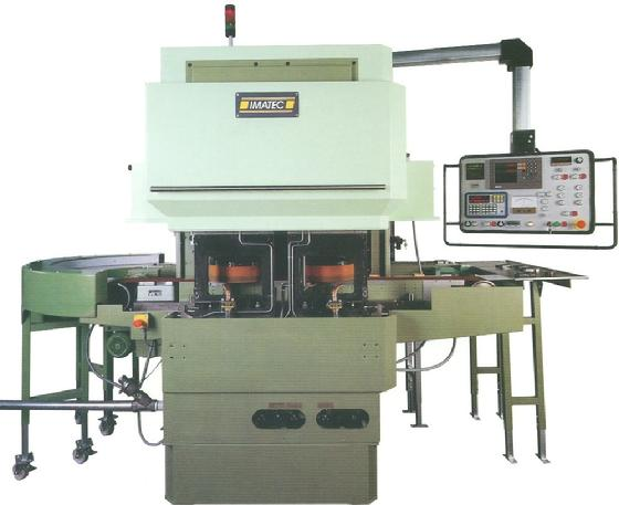 Imatec ITG Continuous-Flow-Grinder with Return-System